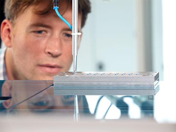 Pfaff GmbH - Kernkompetenzen & Stärken